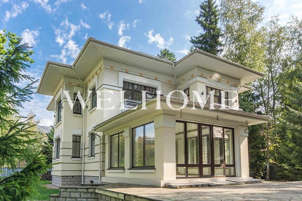 Московская область, Наро-Фоминский район, садовое товарищество Огонек