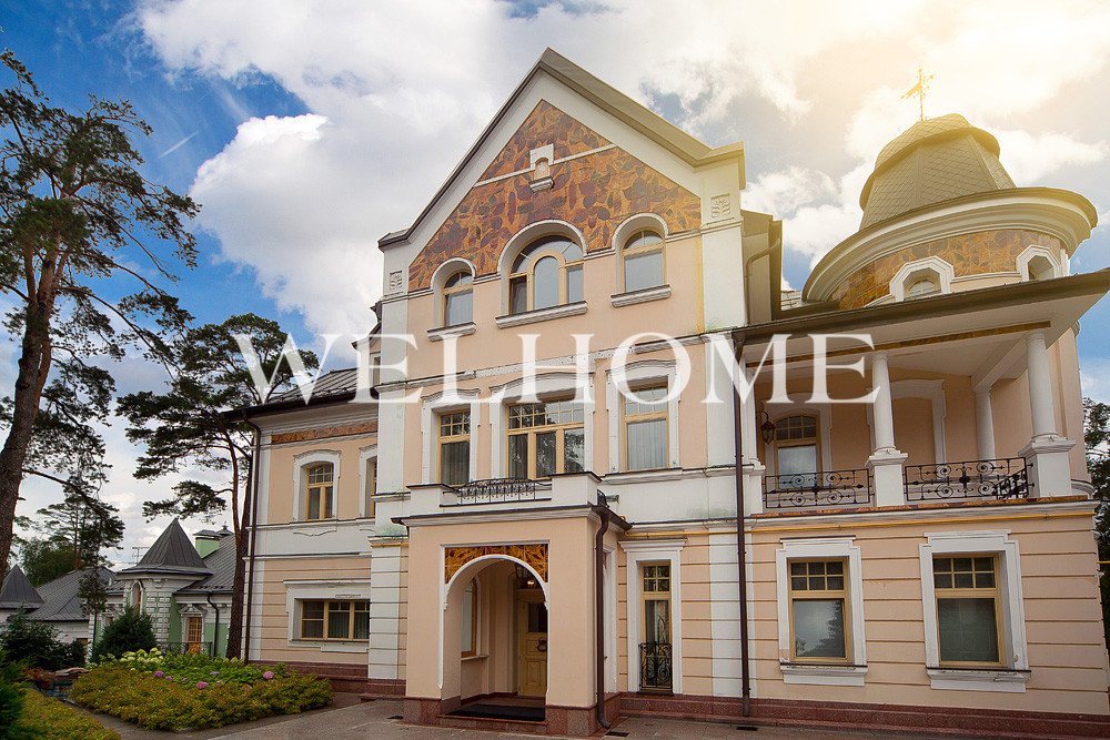 ТСЖ Поселок Екатериновка