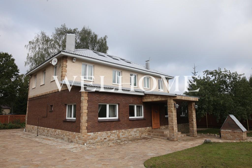 Тверская область, Конаковский район, село Свердлово
